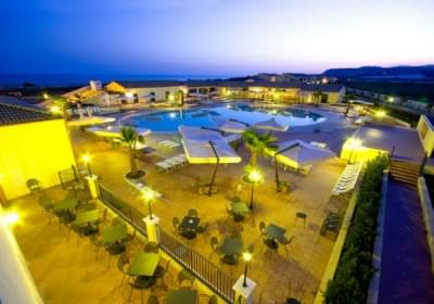 Villaggio Turistico Resort Sikania